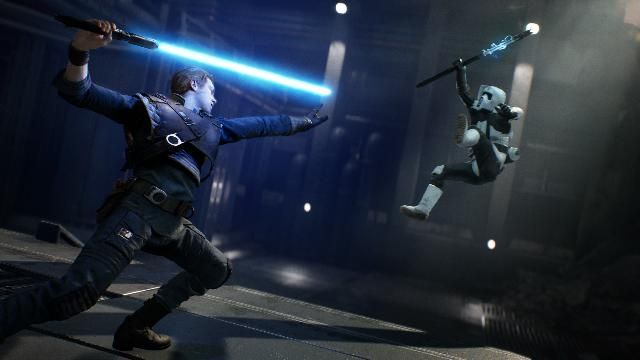STAR WARS Jedi: Fallen Order screenshot 22758