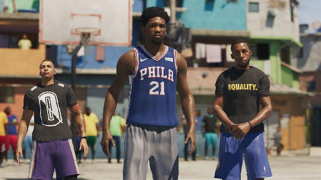 NBA Live 19 screenshot 16451
