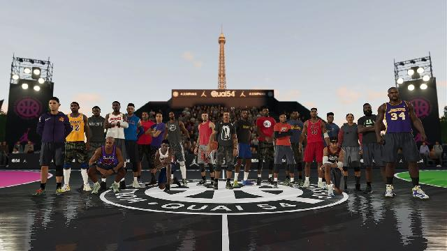 NBA Live 19 screenshot 16454