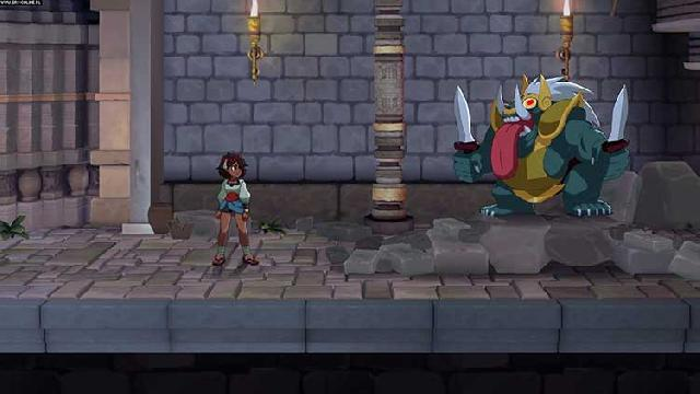 Indivisible screenshot 18497