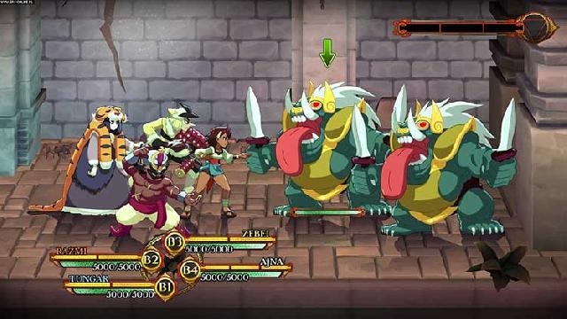 Indivisible screenshot 18498