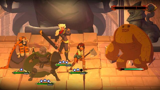Indivisible screenshot 22494