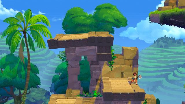 Indivisible screenshot 22495