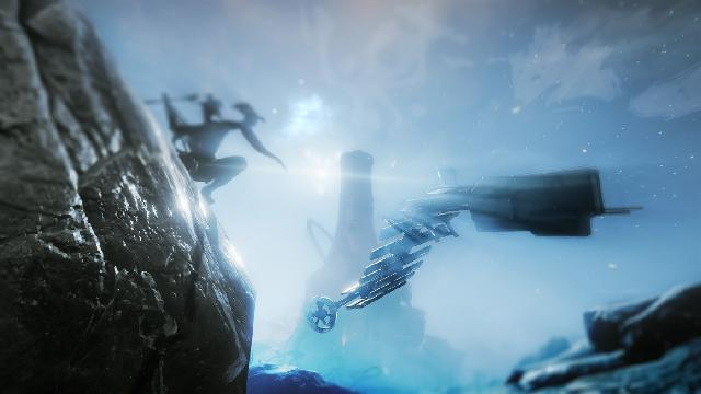 Warframe screenshot 22571