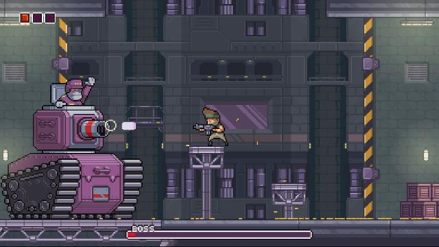 Omega Strike screenshot 25803