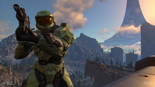 Halo Infinite screenshot 29585