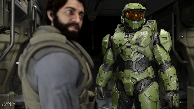 Halo Infinite screenshot 21058