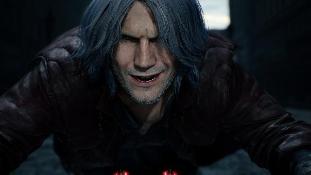 Devil May Cry 5 screenshot 15218