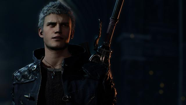 Devil May Cry 5 screenshot 15223
