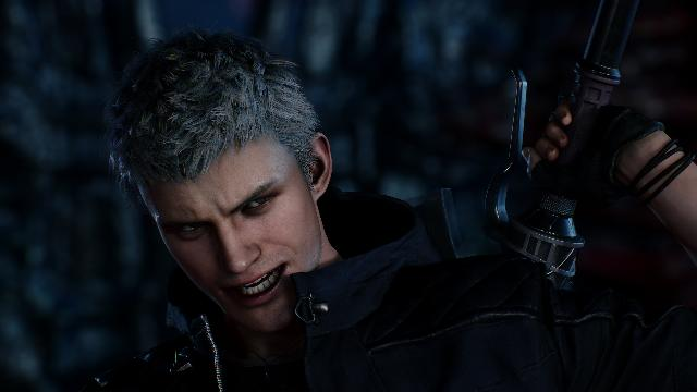 Devil May Cry 5 screenshot 15224
