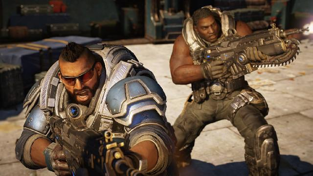 Gears 5 screenshot 22458