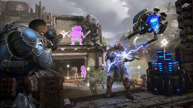 Gears 5 screenshot 22459