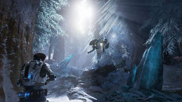 Gears 5 screenshot 15235