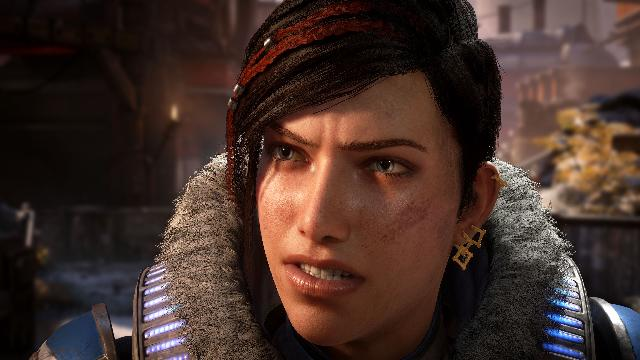 Gears 5 screenshot 15236