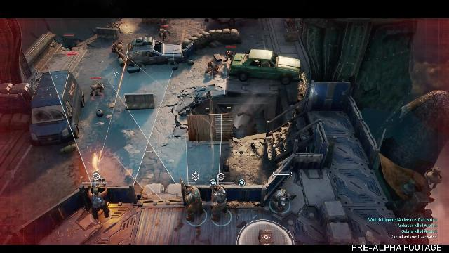 Gears Tactics screenshot 15239