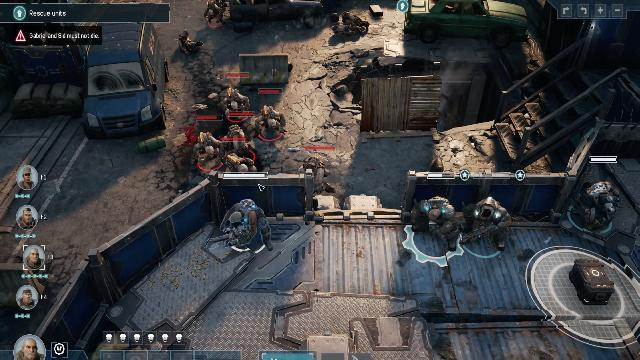Gears Tactics screenshot 15240