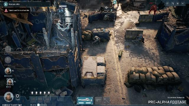 Gears Tactics screenshot 15241