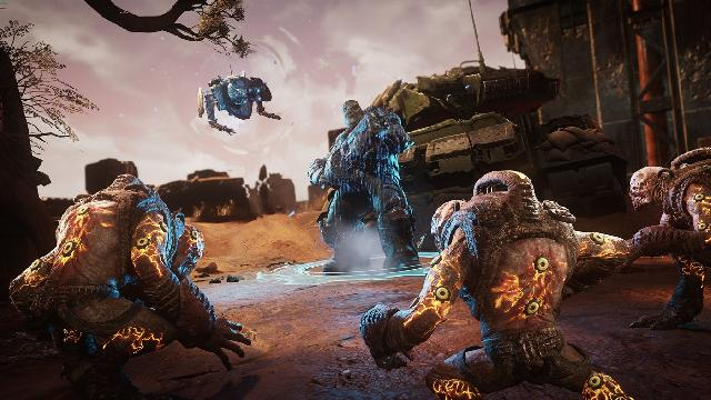 Gears Tactics screenshot 30717