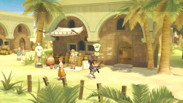 Tales of Vesperia: Definitive Edition screenshot 30938