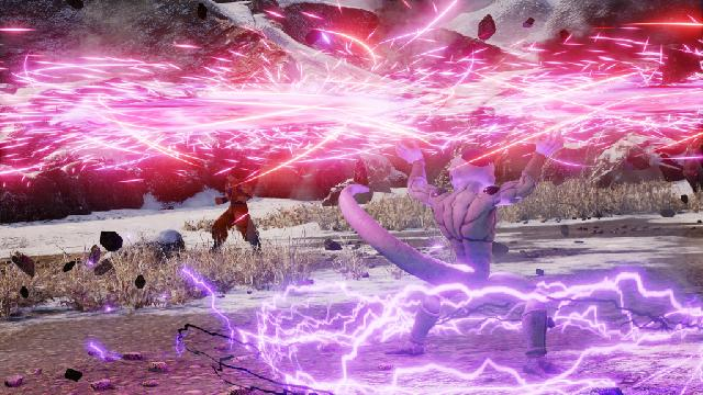 Jump Force screenshot 15329