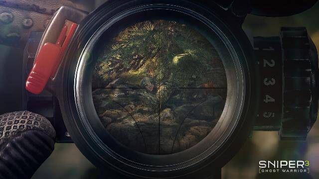 Sniper: Ghost Warrior 3 screenshot 3904