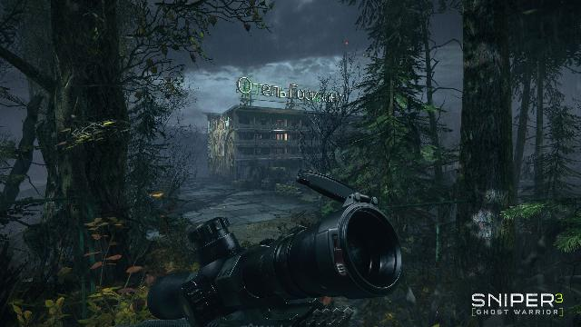 Sniper: Ghost Warrior 3 screenshot 3905