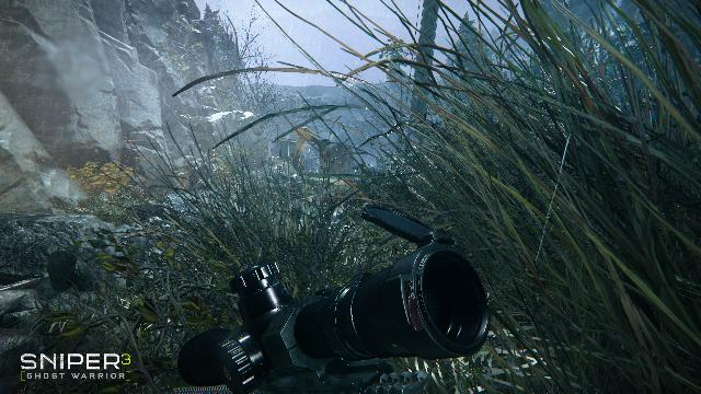 Sniper: Ghost Warrior 3 screenshot 4722