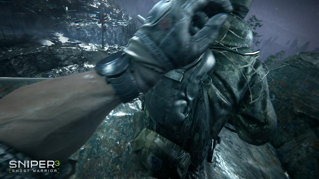 Sniper: Ghost Warrior 3 screenshot 4729