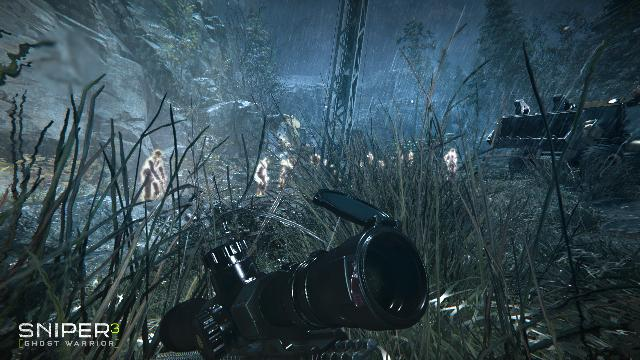 Sniper: Ghost Warrior 3 screenshot 4731