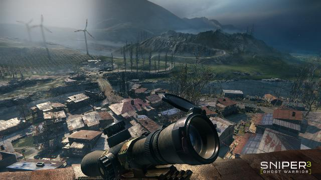 Sniper: Ghost Warrior 3 screenshot 4732