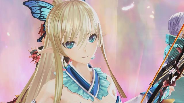 Shining Resonance Refrain Screenshots, Wallpaper