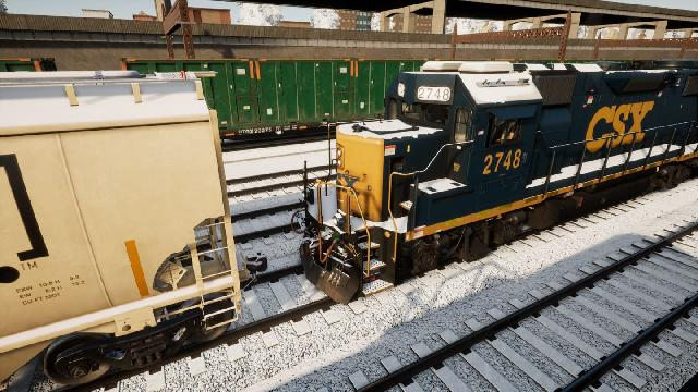 Train Sim World screenshot 16178