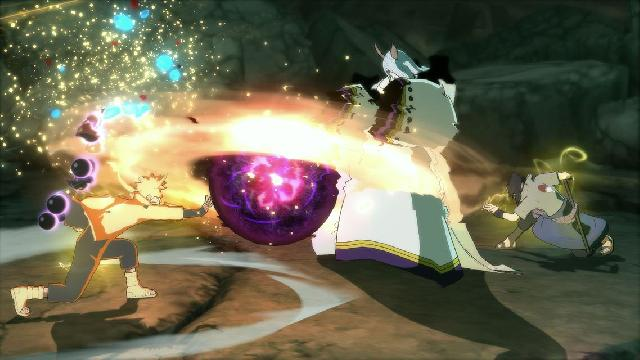 NARUTO SHIPPUDEN: Ultimate Ninja STORM 4 screenshot 5629