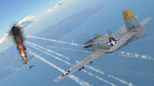 War Thunder screenshot 15496