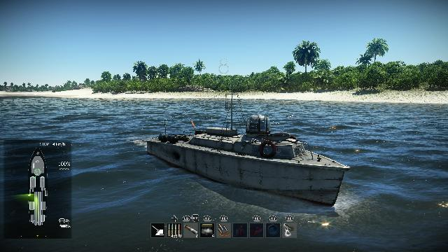 War Thunder screenshot 15815