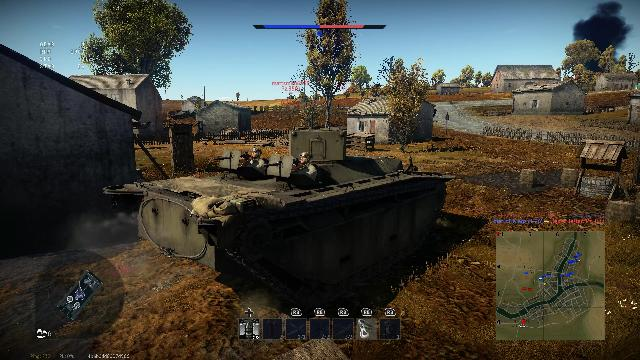War Thunder screenshot 15514