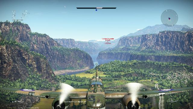 War Thunder screenshot 15518