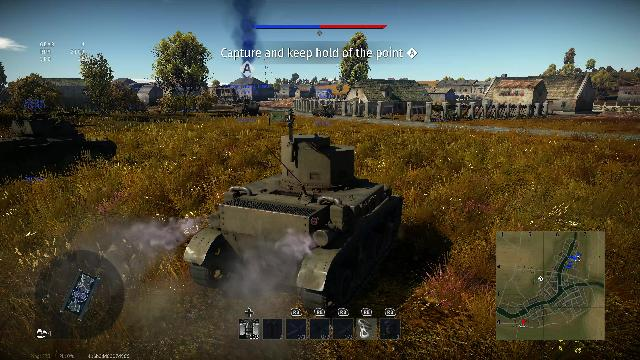 War Thunder screenshot 15526