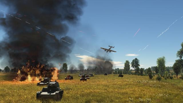 War Thunder screenshot 24632