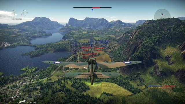 War Thunder screenshot 15519