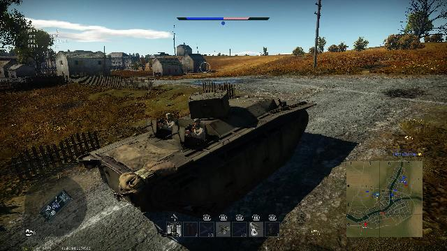 War Thunder screenshot 15516