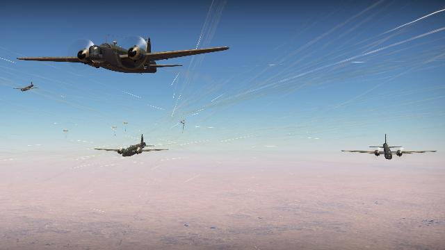 War Thunder screenshot 24634