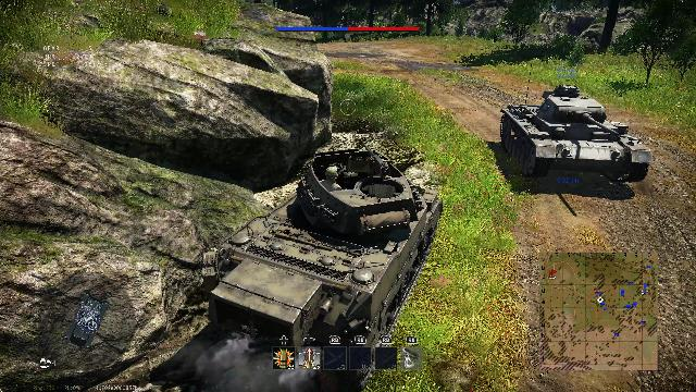 War Thunder screenshot 15521