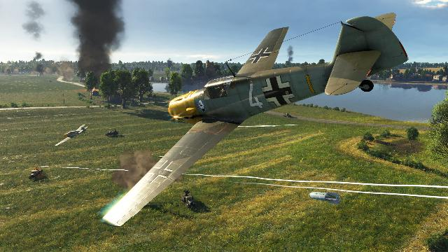 War Thunder screenshot 24635
