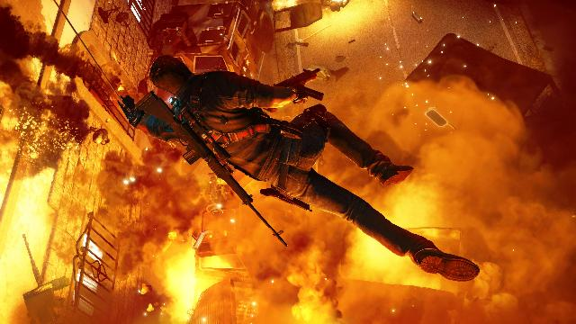 Just Cause 3 screenshot 2052