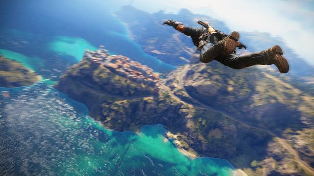 Just Cause 3 screenshot 2054
