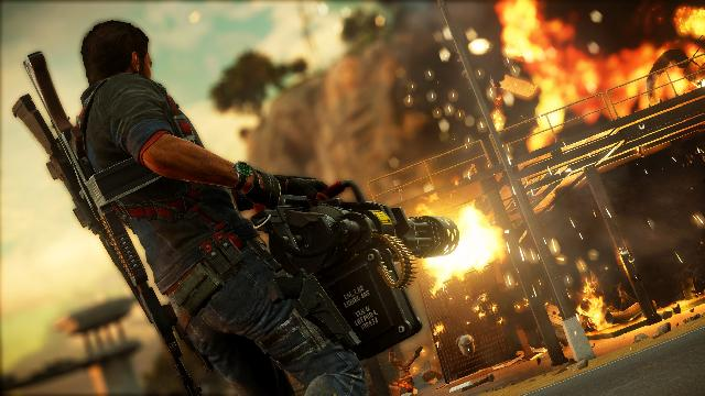 Just Cause 3 screenshot 2056