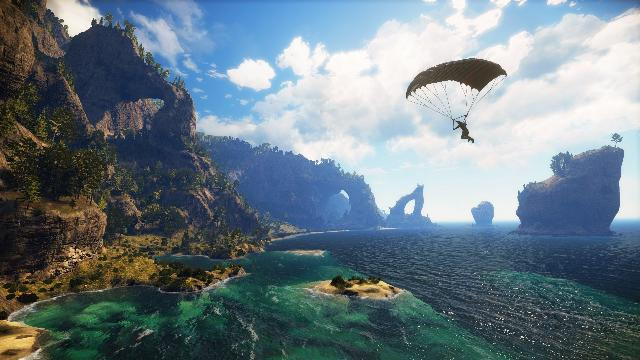 Just Cause 3 screenshot 2058