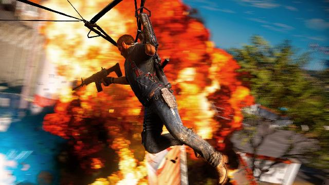 Just Cause 3 screenshot 2059