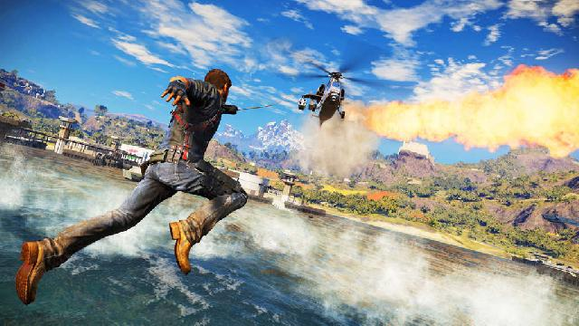 Just Cause 3 screenshot 2477